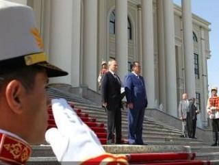 Россия и Таджикистан договорились по базе и трудовым мигрантам