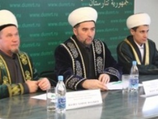 Представителей ДУМ РТ призвали к публичной дискуссии