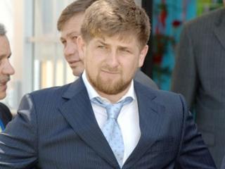 Кадыров запретил стрельбу на свадьбах