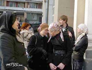 В Москве совершено нападение на татарского общественного деятеля