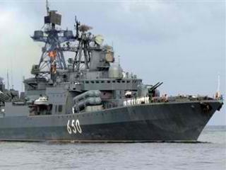 Египет и Турция направляют военные корабли к берегам Сирии