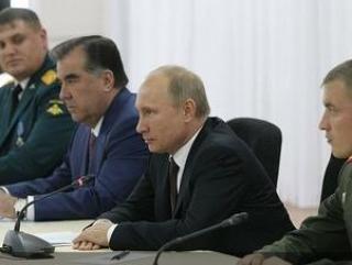 Рахмон заявил, что лично создал таджикскую армию