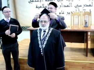 Кувейтский ученый поражён чистотой ислама в Татарстане