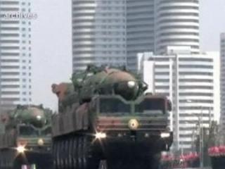 КНДР пригрозила достать США своими ракетами