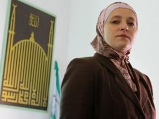 Мэр в хиджабе — новое лицо Европы