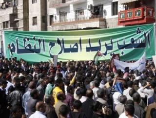 Станет ли король Иордании жертвой «арабской весны»