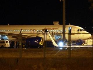 РФ требует от Турции объяснений за инцидент с сирийским самолетом