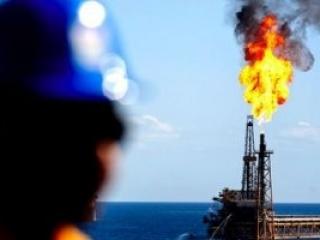 Саудовцы обнаружили газовое месторождение  в Красном море