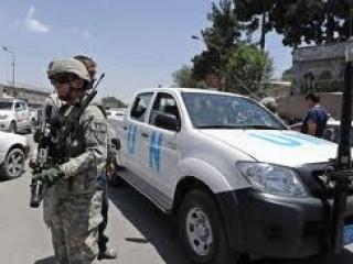 Москва приветствовала продление мандата сил НАТО в Афганистане