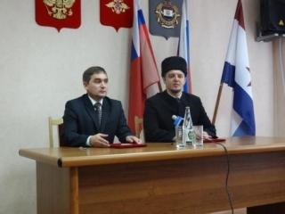 Мусульмане Мордовии подписали соглашение с УФМС