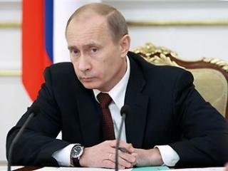 Визит Путина в Турцию перенесен на ноябрь