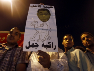 В Каире пройдет марш миллионов за отставку генпрокурора