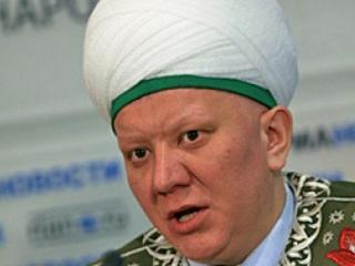 Муфтий Москвы: Мы не можем запускать в мечеть по паспорту