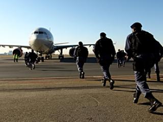 Москва об инциденте с сирийским самолетом: у нас секретов нет
