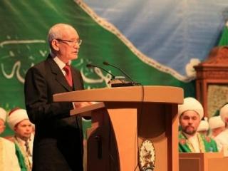Президент Башкирии: Ислам — государствообразующая религия