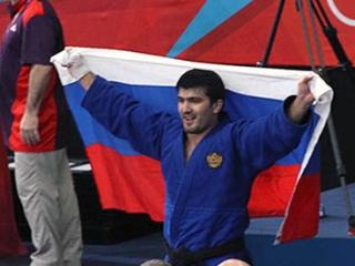 Спортсмен из Татарстана стал лучшим полицейским Европы
