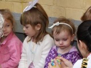 Группа раннего развития детей: мода или необходимость