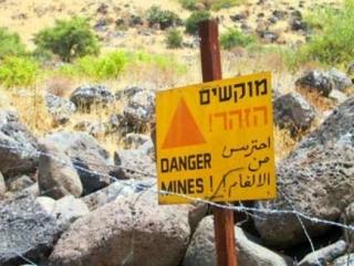Израиль пытались вклинить между Сирией и Ираном