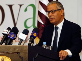 У Ливии появился новый премьер