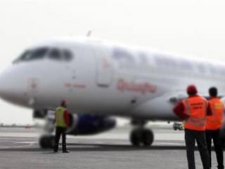Посадка армянского самолета в Турции была плановой