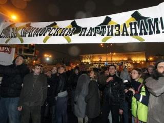 «Приморских партизан» не помещали в карцер из-за намаза — УФСИН