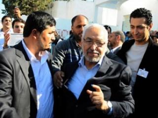 Ганнуши объявил о парламентских и президентских выборах в Тунисе