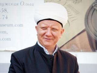 Муфтий Москвы: Привлекаете мигрантов – стройте больше мечетей