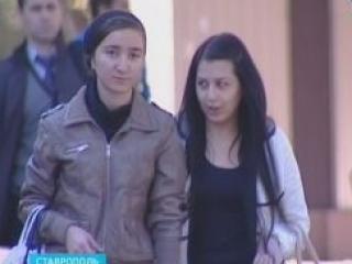 В Ставрополье школьницам запретили хиджаб