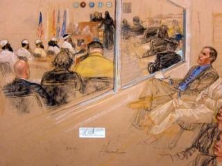Суд над узниками Гуантанамо хочет скрыть пытки обвиняемых