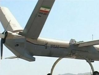 Иран раскрыл военные секреты Израиля