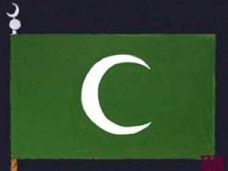 Зеленые знамена ислама в Сибирской армии Колчака