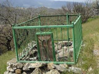 Узбекского мигранта похоронили у российской дороги