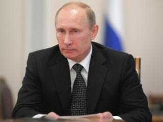 Путин призвал к дерзкой борьбе с терроризмом