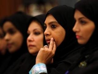Саудовская Аравия открыла суды для женщин-адвокатов