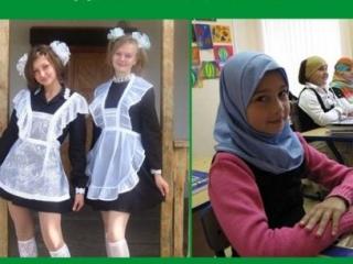 Имам: Запрет хиджабов – результат непонимания, а не ксенофобии