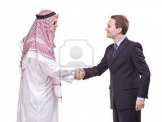 Арабские миллионеры покупают в Британии  ПМЖ