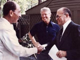 В Каире считают Кэмп-Дэвидские соглашения угрозой нацбезопасности