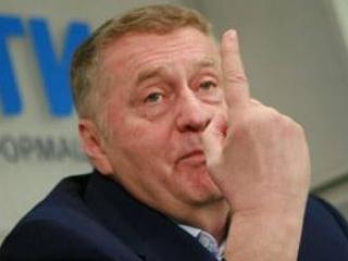 Жириновский: «мусульмане насилуют москвичей в подворотнях»