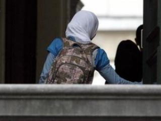 Сменный хиджаб