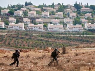 Израиль расширяет оккупацию Иерусалима