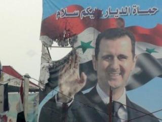 Тайны взаимоотношений Саудовской Аравии и Сирии