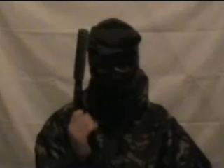 Новый «моджахед Татарстана» появился без лица и флага