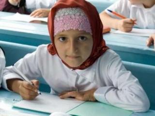Муфтий Ставрополья: «вопрос хиджабов в школе решен полюбовно»