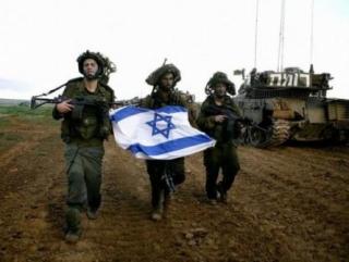 Москва требует прекратить колонизацию Палестины