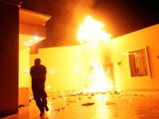 Атака на консульство США в Бенгази была любительской