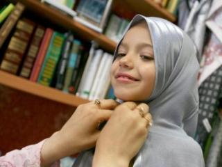 Хиджаб – это признак человеческой морали
