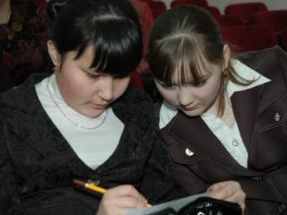 Международная олимпиада выявила знатоков татарского языка