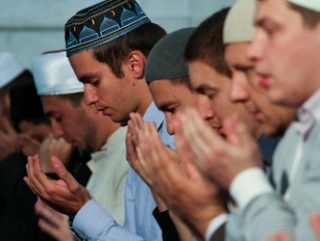 В Курбан-байрам мечеть Кул-Шариф заменят палаткой