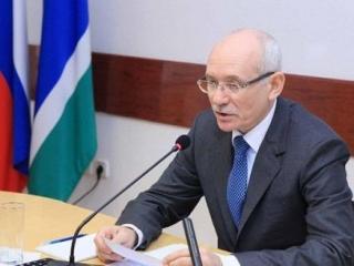 Рустэм Хамитов подписал указ об отставке Правительства РБ