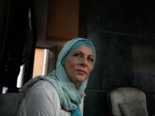 Бывшая мисс Южной Африки приняла ислам в Газе